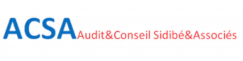 Cabinet d'audit, de commissariat aux comptes et d'expertise comptable